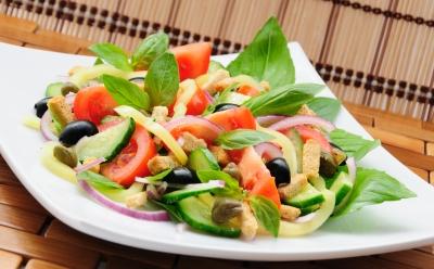Basische Ernährung - Ernährungsplan, Rezepte & Tipps